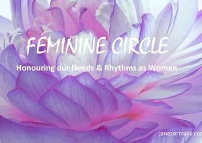 FeminineCircle