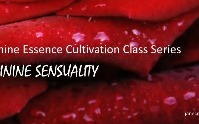 FeminineSensuality