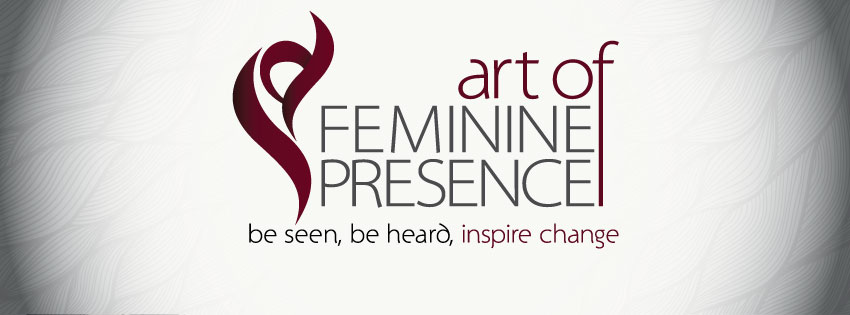 Art of Feminine Presence™ Evening Workshop