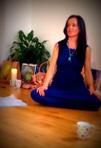 Jane Cormack - The Art of Feminine Presence