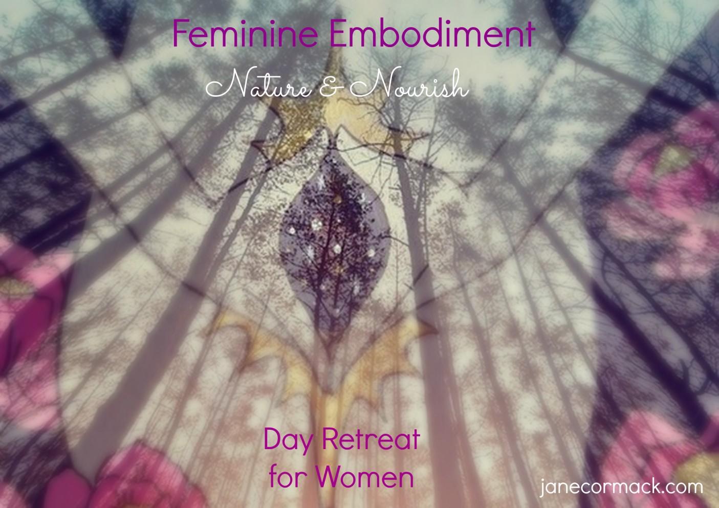FeminineEmbodimentDayRetreat
