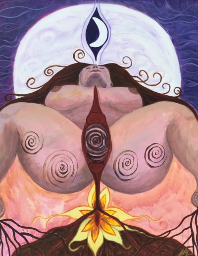 Lilac Moon
